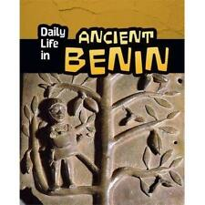 Daily Life in Ancient Benin (Daily Life in Ancient Civi - Hardcover NEW Paul Mas