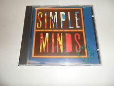 CD simple MINDS-the promised
