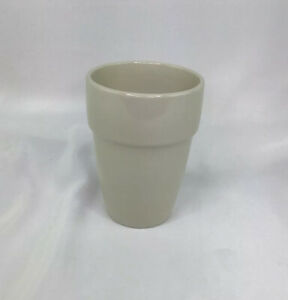 """IKEA 4"""" Plant Pot Beige NEW 7 Available"""