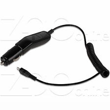 IN CAR CHARGER FOR SAMSUNG GALAXY CORE PRIME SM-G360 - MICRO USB COMPATIBLE