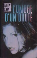 Livre de d'occasion de 1996 - L'ombre D'un Doute - Molly Katz