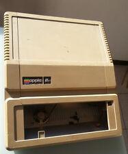 Apple II IIE II+ COMPUTER VINTAGE SCOCCA SHELL CASE