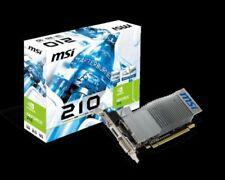 Tarjetas gráficas de ordenador NVIDIA GeForce 210 PCI con memoria de 1GB