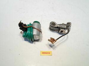 Ignition Tune Up Kit Fits Opel Kadett 1.5L 1968 & Kadett Rallye 1.9L 1968  IK47