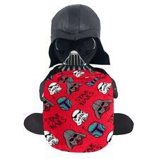 DARTH VADER BRAND NEW Disney Star Wars Character Plush Hugger & Throw Blanket