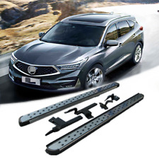 Running board side step Nerf bar protector fits for Acura RDX 2019 2020