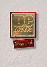 DVD + CD DE MONO ( nie ) Wszystko na sprzedaż