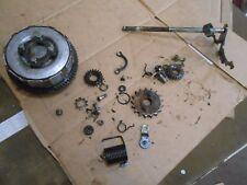 Honda CD175 CD 175 CA175 CA 175 1969 clutch gears shifter shaft engine motor