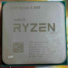 AMD Ryzen 3 3100 R3 3100 4-Core 8-Thread CPU 3.6GHz/16M/65W Socket AM4 Processor