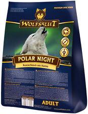 Wolfsblut Polar Night Adult 15 kg Hundefutter mit Rentierfleisch