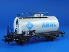 MARKLIN H0 - 4440 - GRAY ARAL TANK CAR (28)/ EXC