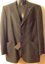 Men's Calvin Klein 42 Gray Sport Coat