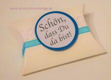 Gastgeschenke Mandeln Vintage Spitze Hochzeit Taufe Kommunion Konfirmation GG005