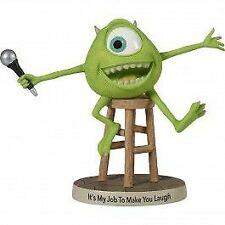 Disney Precious Moments 172702 Mike Wazowski Figurine New & Boxed