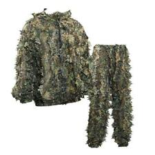 Deerhunter Sneaky 3D Pull-over Set w. Jacket  Other Hunting Clothing & Accs