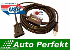 USB interface OPTO AUTOGAS DIAGNOSE Kabel AC Stag Esgi Kme Diego Nevo 7