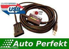 USB interface OPTO AUTOGAS DIAGNOSE Kabel AC Stag Esgi Kme Diego Nevo 7