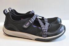 Ryka Womens strap walking shoes size 9