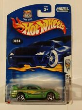 2003 Hot Wheels First Edition 24/Seven 12/42