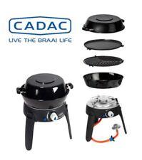 CADAC Gasgrill Safari Chef 2 Lite - Gas Camping Kocher Grill Outdoor 50 mBar