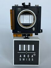 ARCA SWISS RM3Di Technical camera - (Phase One, Hasselblad, Leaf)