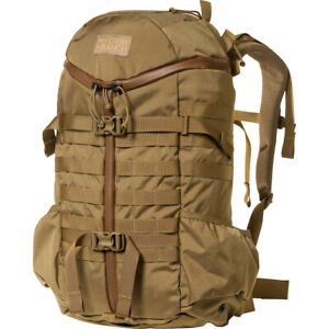 Mystery Ranch 2 Day Assault Pack Rucksack MOLLE FILBE coyote multicam ECWCS M
