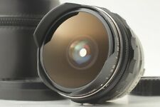【 N MINT in CASE 】 Minolta MC Fish Eye Rokkor OK 16mm f/2.8 MD Mount from JAPAN