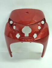 Piaggio Beverly 125 200 Pre 2005 Front Shield Panel Red New RRP £293.26