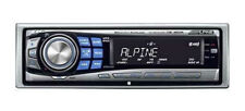 Alpine 1 DIN Car Stereos & Head Units for CD