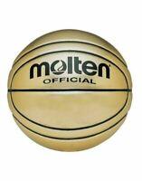 Molten BGR Series Gold Presentation Trophy Basketball Ornamental Purposes
