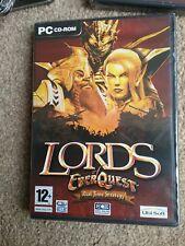 Señor de Everquest
