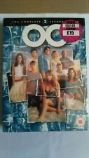 The OC Complete Second Series Brand New Sealed DVD Box Set