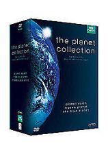 The Planet Collection (DVD, 2011, 12-Disc Set, Box Set)