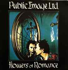 "PUBLIC IMAGE LTD. ‎- Flowers Of Romance (7"" Single) (VG-/VG)"