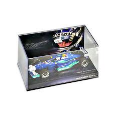 Original 1:43 Kimi Räikkönen Sauber Petronas C20 2001 Minichamps 403010017 L.E.