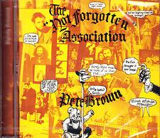 PETE BROWN not forgotten association 29 Tracks CD NEU OVP