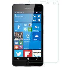 Protection d'écran en verre trempé pour Nokia Lumia 650