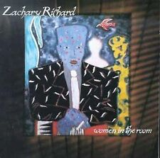 ZACHARY RICHARD CD WOMEN IN THE ROOM