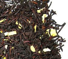 Coconut  natural flavored black tea 4 OZ