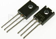 2SA1541 Original New Sanyo Silicon PNP TO-126 Transistor A1541