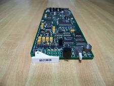 Grass Valley Group 8920MUX Audio/Video Multiplexer Module