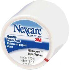 Nexcare Micropore Paper Tape 50Mmx9.1M White