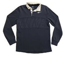 Nike SB Dri-Fit Rugby Mens Polo Shirt Size Medium