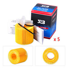 Oil Filter fit for Toyota Corolla  Matrix Scion Lexus Scion Pontiac 04152-YZZA6