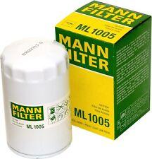 Mann 4-Pk Oil Filter FOR 2003 2004 2005 2006 2007 2008 2009 Chrysler PT Cruiser