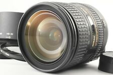 【Top MINT in BOX】 Nikon Nikkor AF-S DX 16-85mm f/3.5-5.6G VR ED Lens from JAPAN