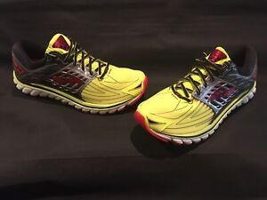 New Brooks Glycerin 14 Mens Running / Training shoes Size 11 med. BNWB
