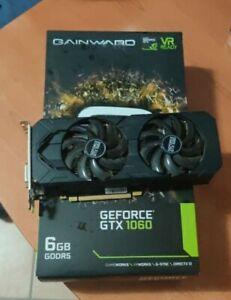 NVIDIA GeForce GTX 1060  6GB GDDR5 Scheda Video...