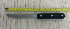 Sabatier Four Star Elephant 5 inch Carbon Steel Boning Knife - Quick Shipping!!!