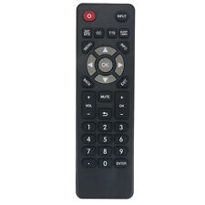 """New Remote Control for ONN LED TV ONC18TV001 ONC17TV001 32"""" 43"""" Class FHD 1080p"""